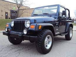 jeep wrangler 2000 highland motors chicago schaumburg il used cars details