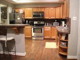decor beautiful awesome kitchen cabinet and beautiful brown wall