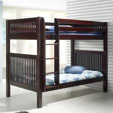 Bunk Beds Reviews Bedding Isabelle Bunk Bed Reviews Allmodern All