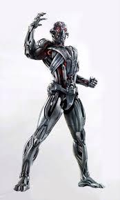ultron costume ultron armored costume version 01