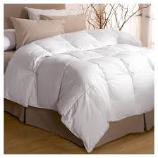 Down Comforter Made In Usa Restful Nights Premium Down Comforter Target