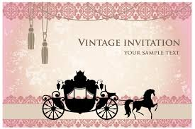 wedding invitations vector vintage wedding backgrounds freecreatives