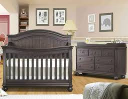 Full Size Bed Rails For Convertible Crib by Used Baby Dresser Changing Table View In Gallery Armoire