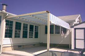 San Diego Awning Retractable Awning Awnings And Canopies