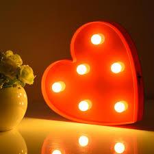 lampe kinderzimmer online get cheap rotes herz lampe aliexpress com alibaba group