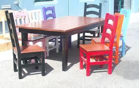 southwestern dining room furniture dining table southwest style dining table and chairs