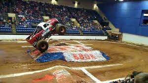 monster truck show roanoke va wheelie contest salem civic center va monster truck show 2017 youtube