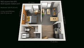 One Bedroom Apartment Plans by Bedroom Best One Bedroom Apartment Plans One Bedroom Apartments