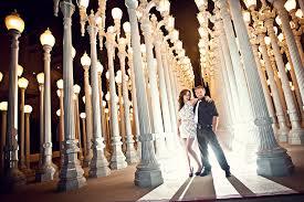 wedding photography los angeles lacma engagement photography los angeles wedding photography