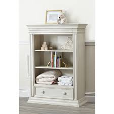 furniture home antique white bookcase inspirations unique