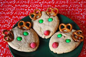 100 ideas reindeer cookies with pretzels on emergingartspdx com