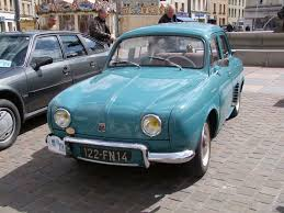1960 renault dauphine chrispit1955 u0027s most recent flickr photos picssr