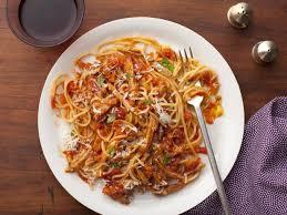 turkey bolognese recipe giada de laurentiis food network