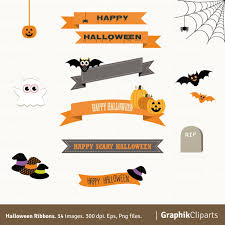halloween clipart png halloween ribbons clipart halloween clipart halloween labels