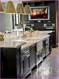 two level kitchen island designs best 25 kitchen island with sink ideas on kitchen