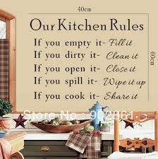 wall decals quotes quotesgram kitchen printable quotes quotesgram for the casaa pinterest