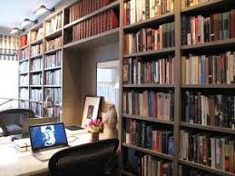 Bookshelves Nyc by Custom Bookshelves With Ladder Nyc U2014 Urban Homecraft
