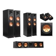advanced home theater systems speakers home audio u0026 headphones klipsch
