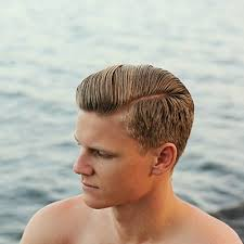 short haircuts when hair grows low on neck our guide on how to style thick hair the idle man