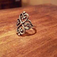avery adorned hearts ring 33 avery jewelry avery adorned hearts ring from
