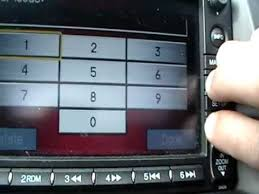 radio serial number honda accord how to get the serial number for navigation code on honda