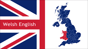 Dialect Map Usa 30 Dialects Of The English Language In The Uk Youtube