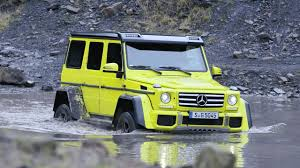 4x4 mercedes chris harris drives the bonkers mercedes g500 4x4 squared top gear