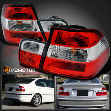 2004 bmw 330i tail lights tail lights for bmw 330i ebay
