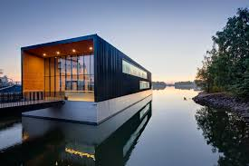 architecture homes floating house architecture 12 wow designs on the water