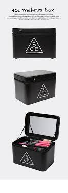 Makeup Box 3ce makeup box stylenanda