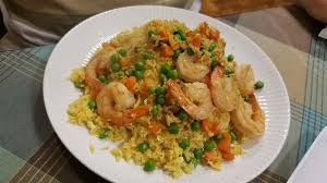 cuisine uip oran shrimp fried rice wowza great great great yelp