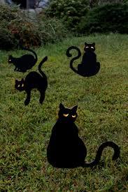 51 cat halloween door decoration door hanger halloween outdoor