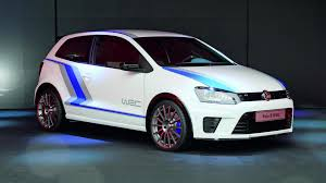 volkswagen racing wallpaper vw polo r wrc street and race versions revealed