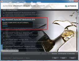 autodesk product design suite autocad 2014 cascading with product design suite 2014 up and ready