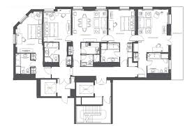 Regent Residences Floor Plan by Terrace Suite London Luxury Hotel The Langham London