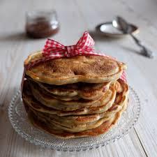 recette de cuisine 2 mangez 2 fois plus de pancakes avec cette recette healthy à la