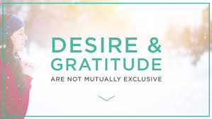 desire and gratitude are not mutually exclusive kate northrup