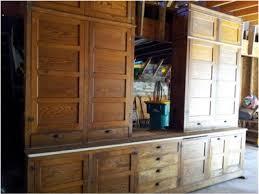 1920 kitchen cabinets kitchen 1920s cabinet my husband found an original set of