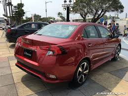 mitsubishi uae new 2018 mitsubishi grand lancer targets china and other asian markets