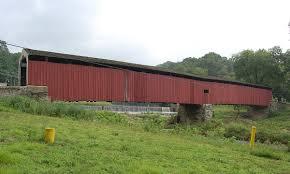octoraro pine grove covered bridge wikipedia
