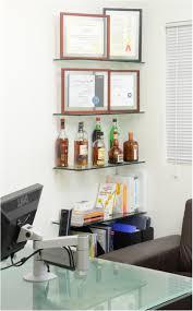 black glass floating shelves uk amazoncom 2xhome tv wall mount