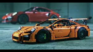 technic porsche 911 gt3 rs you need this porsche 911 gt3 rs top gear