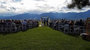 wedding venues in montana top barn wedding venues montana rustic weddings