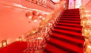 christmas parties london christmas venues in london melon events