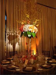 flower arrangements with lights weddings biltmore florana flowers