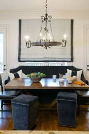 Benches With Backs For Dining Tables Dining Set Dining Banquette Seating For Minimizes Of Space
