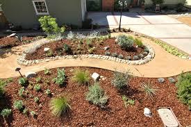 Grassless Backyard Ideas Grassless Modern Garden Los Angeles By Dattola Designs