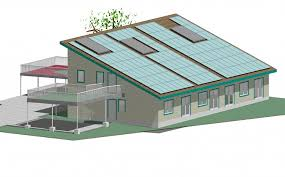 Net Zero Home Plans Plan Positive Nrg Triplex Zero Energy Home Plans