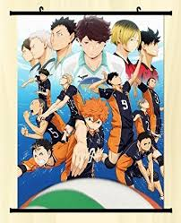amazon black friday anime amazon com haikyuu shoyo hinata shonen home decor poster wall