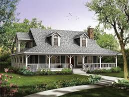 Wrap Around Porch Floor Plans Download Ranch House Plans Wrap Around Porch Adhome